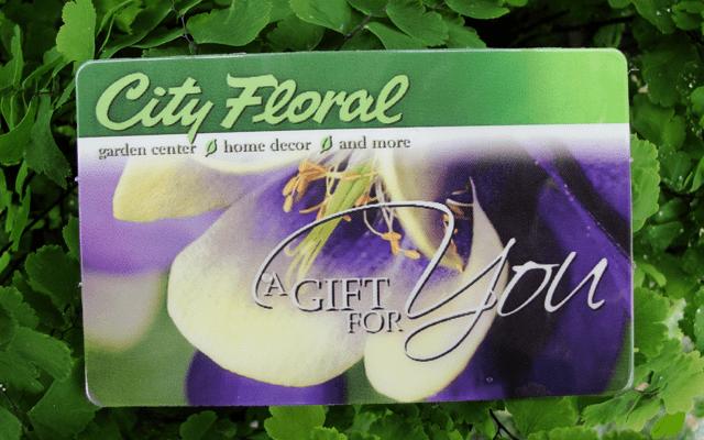 Gardening Center Denver Gift Cards City Floral Garden Center