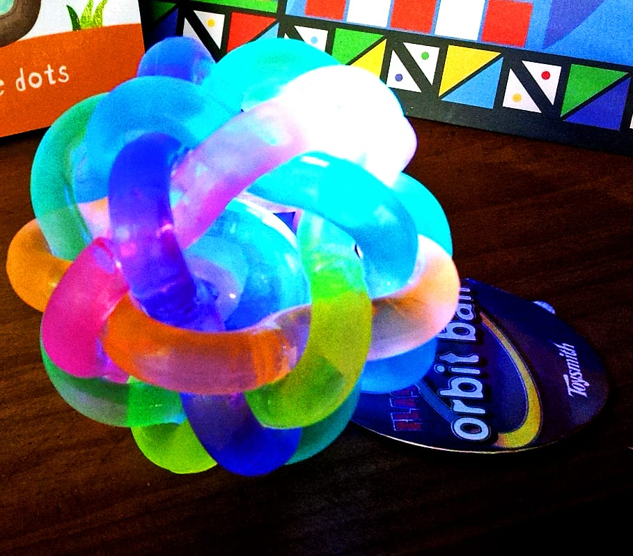 kids stocking stuffer Christmas gift Orbit Ball