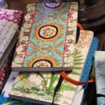 garage sale journals