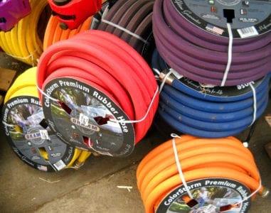 hoses colors