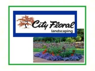 City Floral Landscaping in Denver