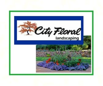 City Floral Landscaping in Denver