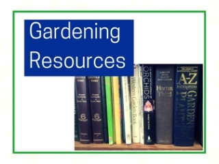 Gardening Resources at City Floral Greenhouse and Garden Center