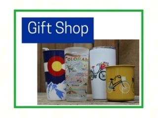 Gift shop at City Floral Greenhouse and Garden Center