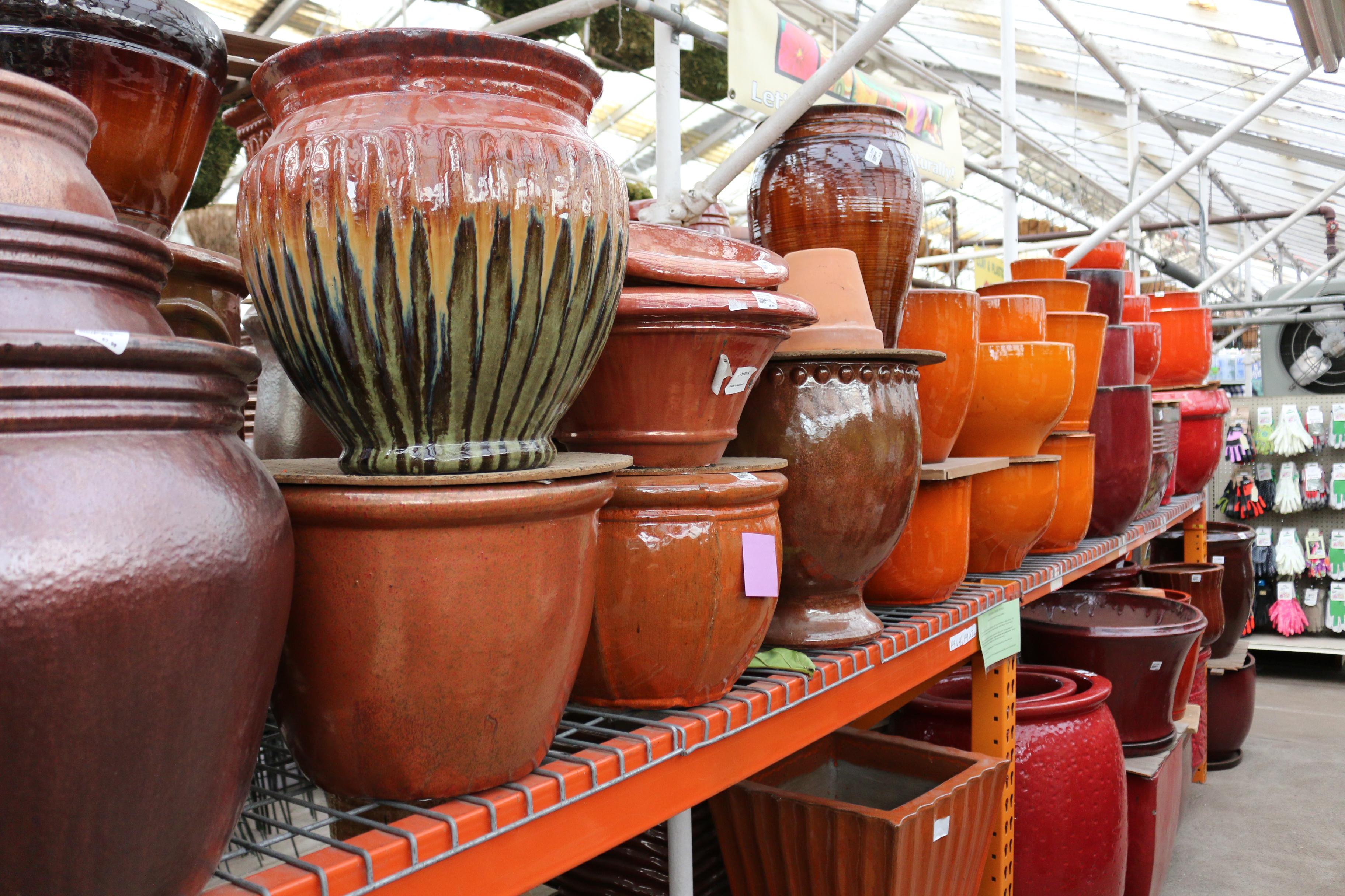Garden Supplies Denver