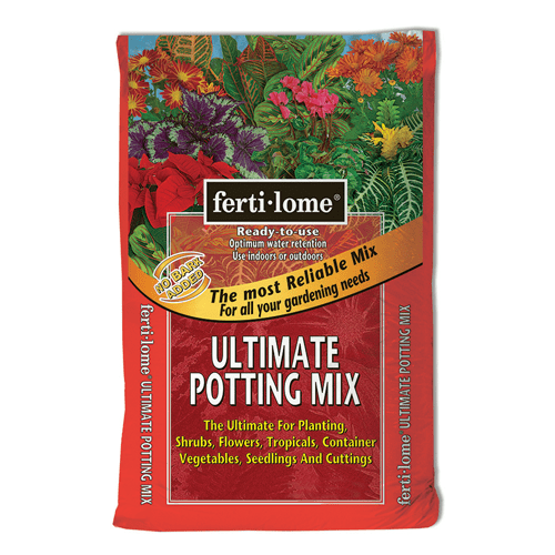 Fertilome Ultimate Potting Mix
