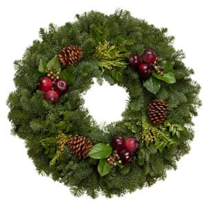 Countryside Wreaths